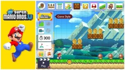 Super Mario Maker 2 Gameplay Screenshot 4