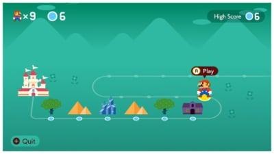 Super Mario Maker 2 Gameplay Screenshot 3