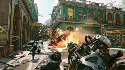 Far Cry 6 Gameplay Screenshot 4