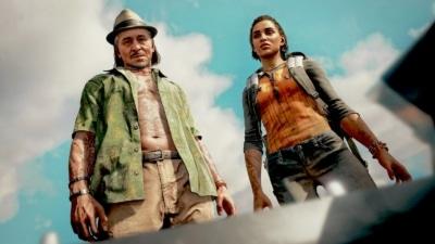 Far Cry 6 Gameplay Screenshot 1