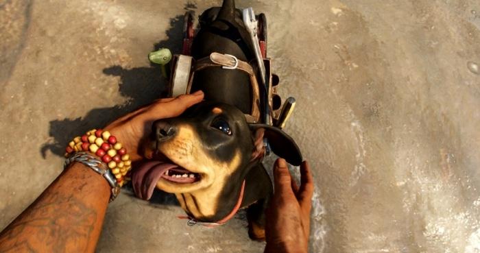 Far Cry 6 Gameplay Screenshot 2