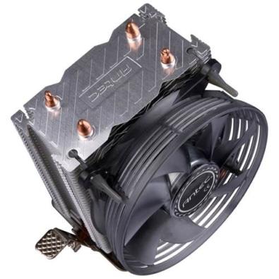 Antec A30 Dual Heatpipe Aluminium Fins View