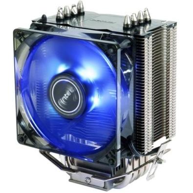 Antec A40 Pro LED Fan View