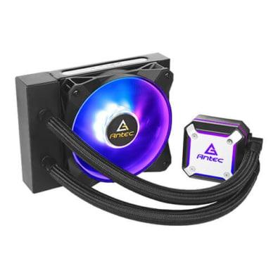 Antec Neptune 120 ARGB RGB View
