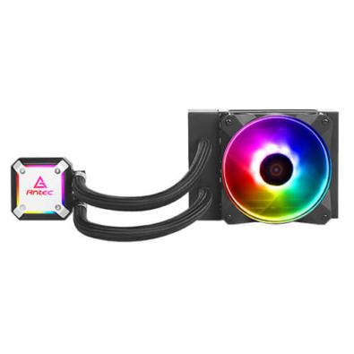 Antec Neptune 120 ARGB Front RGB View
