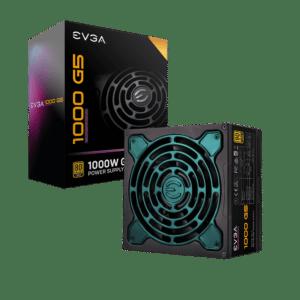 EVGASuperNOVA 1000 G5 Box View