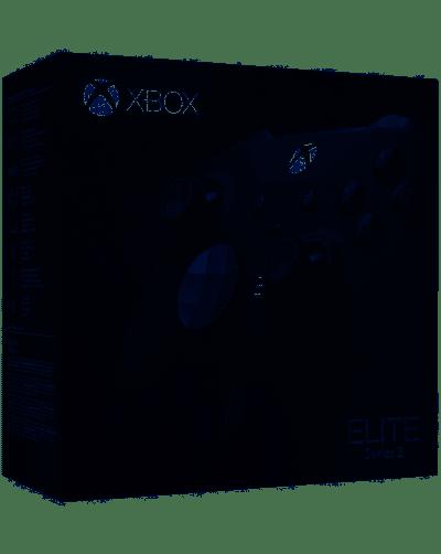 Xbox Elite Series 2 Controller Box View