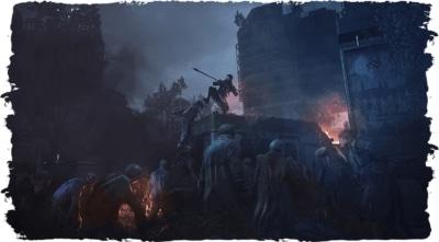 Dying Light 2 Game Screenshot 2