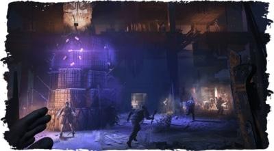 Dying Light 2 Game Screenshot 3