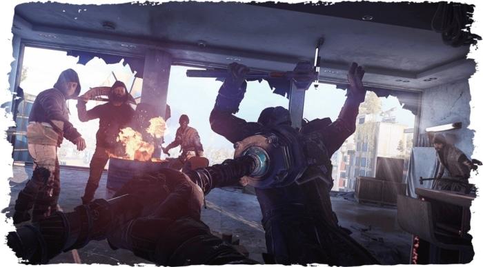 Dying Light 2 Game Screenshot 4
