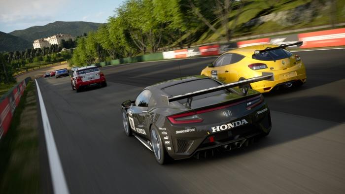 Gran Turismo 7 Screenshot 1