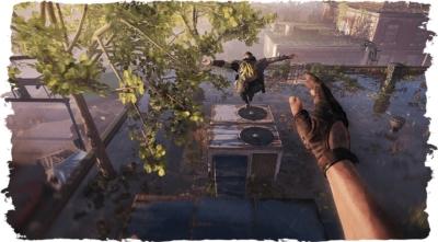 Dying Light 2 Game Screenshot 5