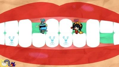 WarioWare: Get It Together! Game Screenshot 1