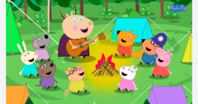 My Friend Peppa Pig Screenshot 6