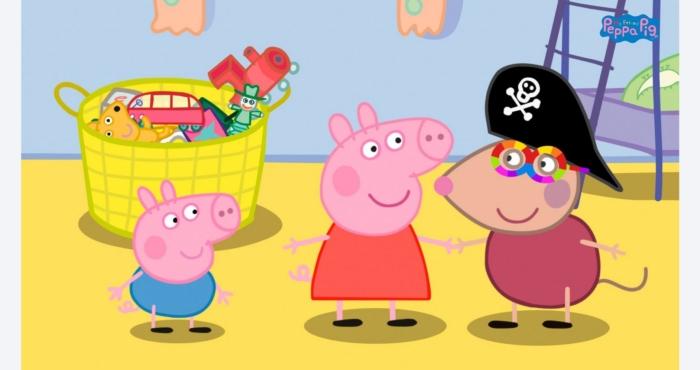 My Friend Peppa Pig Screenshot 7