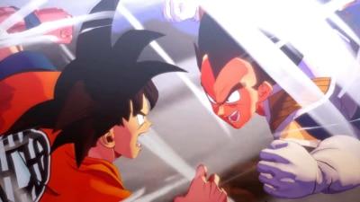 Dragon Ball Z: Kakarot + A New Power Awakens Set Screenshot 1