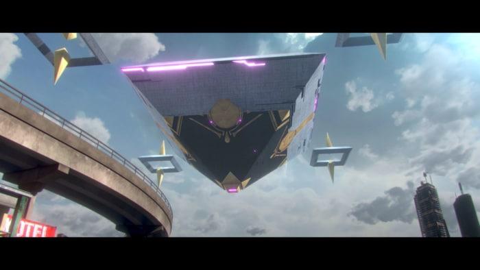 No More Heroes 3 Screenshot