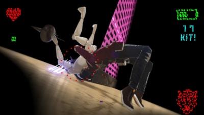No More Heroes 3 Game Screenshot 7