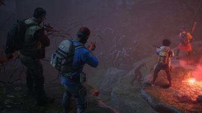 Back 4 Blood Game Screenshot 5