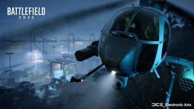 Battlefield Pre-Launch Screenshot 5