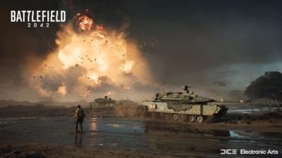 Battlefield Pre-Launch Screenshot 4