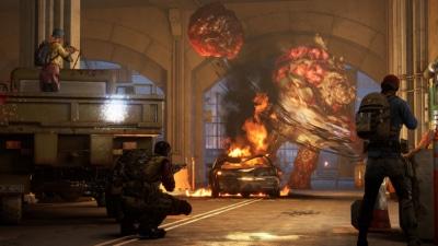 Back 4 Blood Game Screenshot 3
