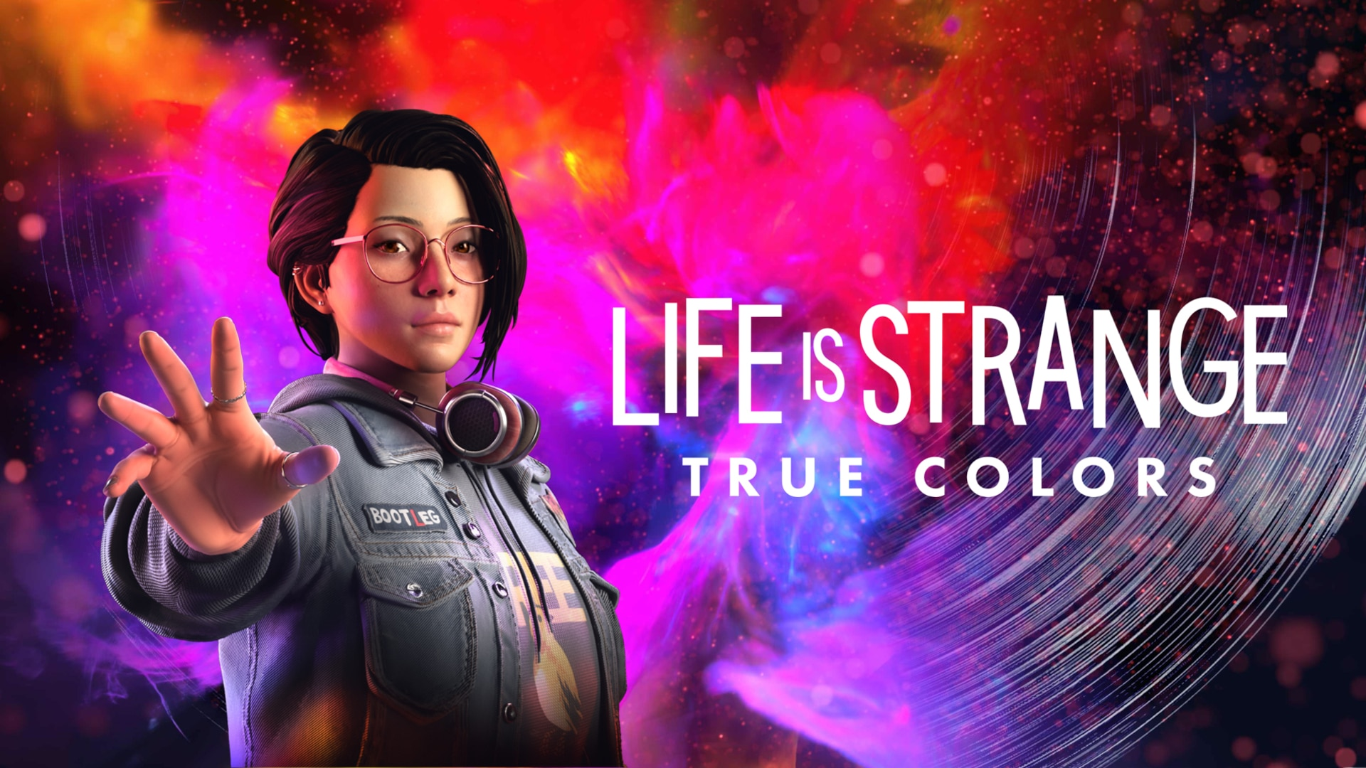 Life is Strange True Colors Promo Poster