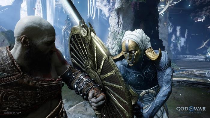 God of War: Ragnarok Poster 1