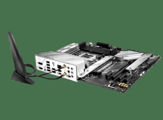 ASUS ROG Strix B560-A Gaming WiFi View