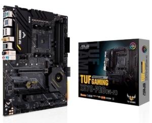 ASUS TUF Gaming X570-PRO (Wi-Fi) Box View