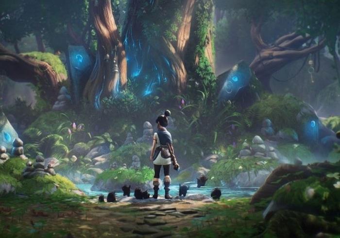 Kena - Bridge of Spirits Screenshot