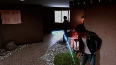 Lost Judgment Game Screenshot 3