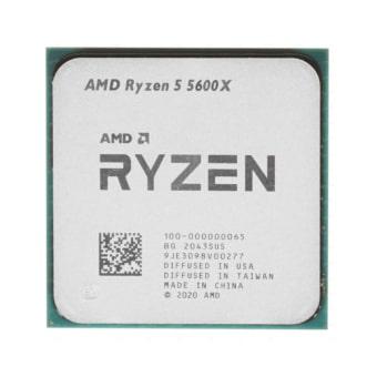 AMD Ryzen 5 5600X OEM CPU