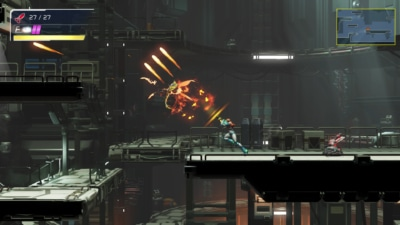 Metroid Dread Game Screenshot 6