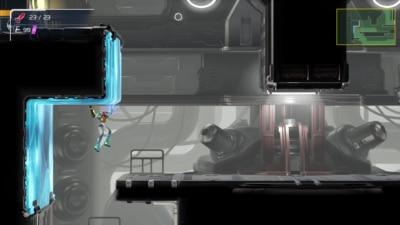 Metroid Dread Game Screenshot 10
