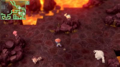 Pokémon Shining Pearl Game Screenshot 5
